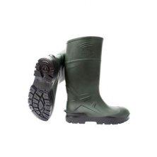 Holínky Techno boots model Classic zelené vel.42