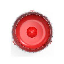 Komponenty Rody 3-kolotoč červený Zolux