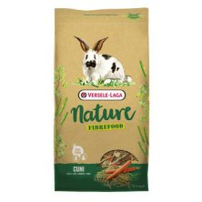 VL Nature Fibrefood Cuni pro králíky 8kg