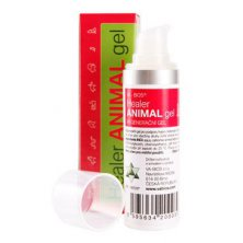 Healer Animal gel 30ml