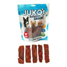 Juko excl. Smarty Snack Dry Beef Jerky 250g