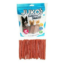 Juko excl. Smarty Snack Lamb Pressed Stick 250g