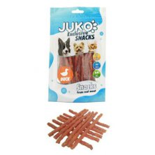 Juko excl. Smarty Snack Duck&Sweet Potato Stick 70g