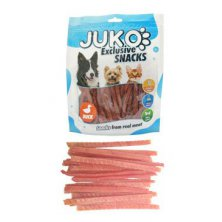 Juko excl. Smarty Snack Duck Strips 250g