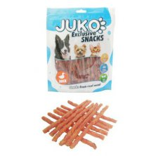 Juko excl. Smarty Snack Duck&Sweet Potato Stick 250g