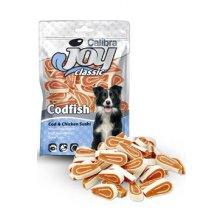 Calibra Joy Dog Classic Cod & Chicken Sushi 80g NEW