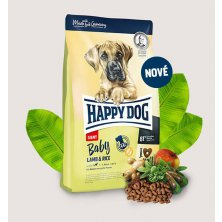 Happy Dog Baby Giant Lamb & Rice 4kg