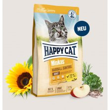 Happy Cat Minkas Hairball Control 1,5kg