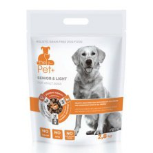 the Pet+ 3in1 dog SENIOR & LIGHT Adult  2,8 kg