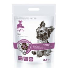 the Pet+ 3in1 dog MINI Adult 2,8 kg