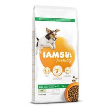 Iams Dog Adult Small&Medium Lamb 12kg