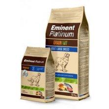 Eminent Platinum Adult Large Breed 12kg