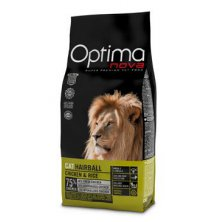 Optima Nova Cat Hairball 8kg