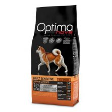 Optima Nova Dog GF Adult sensitive 12kg