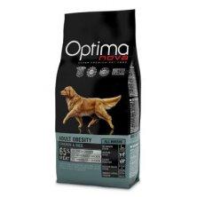 Optima Nova Dog Obesity 12kg