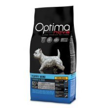 Optima Nova Dog Puppy mini 2kg