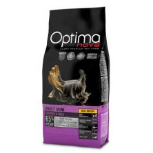 Optima Nova Dog Adult mini 2kg