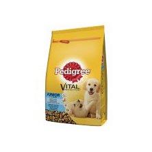 Pedigree Dry Junior 3kg