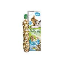 VL Tyčinky pro králíky/činčily Crispy Mega Byliny2x70g