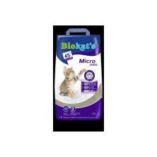 Podestýlka Biokat´s Micro Classic 7L