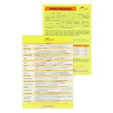Krmivo koně LaSARD produktový list, formát A5