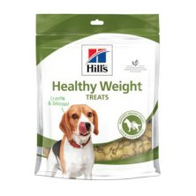 Hill´s Canine poch. Healthy Weight Treats 220g
