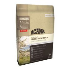 Acana Dog Free-run Duck  Singles 11,4kg