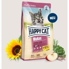 Happy Cat Minkas Sterilised 500g