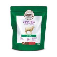 NUTRO Dog Grain Free Adult Small Lamb 1,4kg