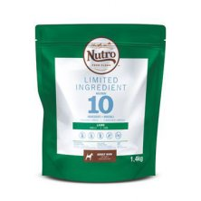 NUTRO Dog Limited Ingredient Adult Medium Lamb 1,4kg
