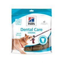 Hill´s Canine poch. Dental Care Chews 170g
