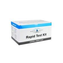 Test Rapid FIV/FELV 10ks