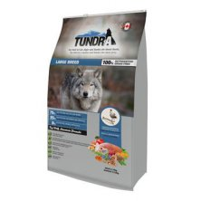 Tundra Dog Large Breed Big Wolf Moutain Formula 3,18kg