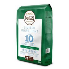 NUTRO Dog Limited Ingredient Adult Medium Lamb 9,5kg
