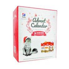 Hill´s Feline Adult Adventní kalendář kaps. 24x85g