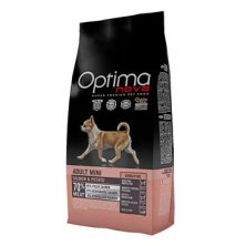 Optima Nova Dog GF Adult mini sensitive 8kg