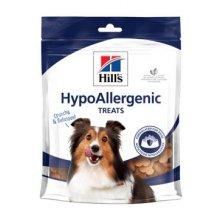 Hill´s Canine poch. Hypoallergenic Treats 220g