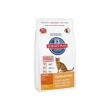 Hill´s Feline Dry Adult Chicken 10kg