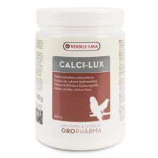 VL Oropharma Calci-lux-kalcium laktát a glukonát 500g