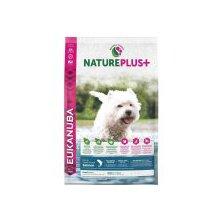 Eukanuba Dog Nature Plus+ Adult Small froz Salm 2,3kg
