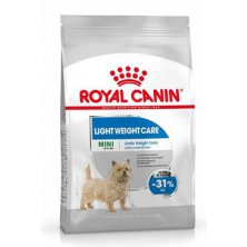 Royal Canin Mini Light Weight 1kg