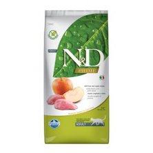 N&D PRIME CAT Adult Boar & Apple 5kg