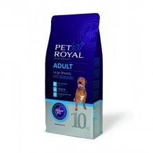 Pet Royal  Adult Dog Large Breeds pro velká plemena 10kg
