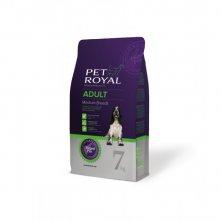 Pet Royal  Adult Dog Medium Breeds pro středně velká plemena 7kg