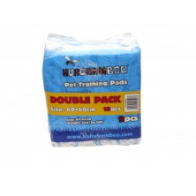 HUHU pleny pro zvířata double pack 18ks 60x60cm