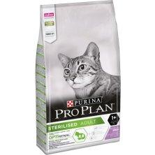 Purina Pro Plan Cat Sterilised Turkey 10kg