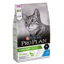 Purina Pro Plan Cat Sterilised Rabbit 10kg