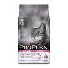 Pur.PP Cat Delicate Turk. 10kg