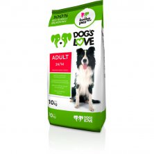 Dogs love Adult 10kg