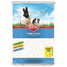 Podestýlka Keytee CLEAN&COZY 4/49.2L